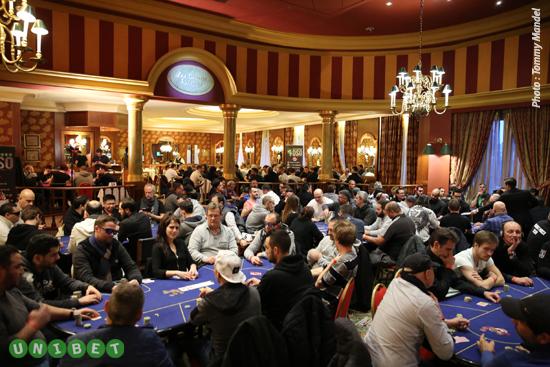 UDSO Divonne Les Bains 2016 @ Casino de Divonne Les Bains