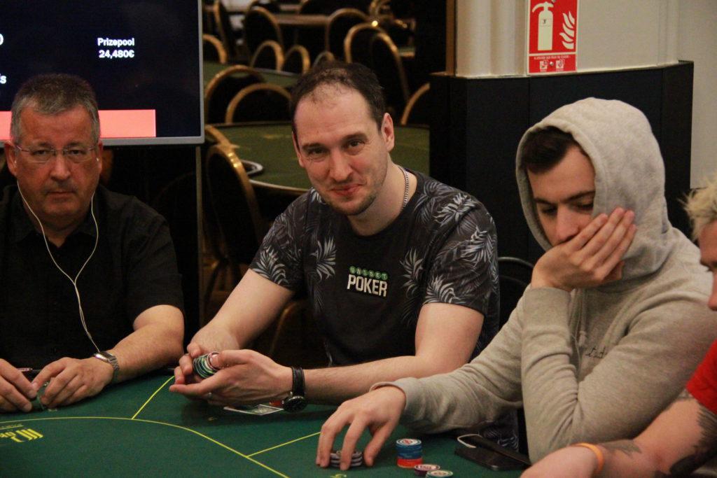 Dso poker lyon las vegas world poker tournament 2014
