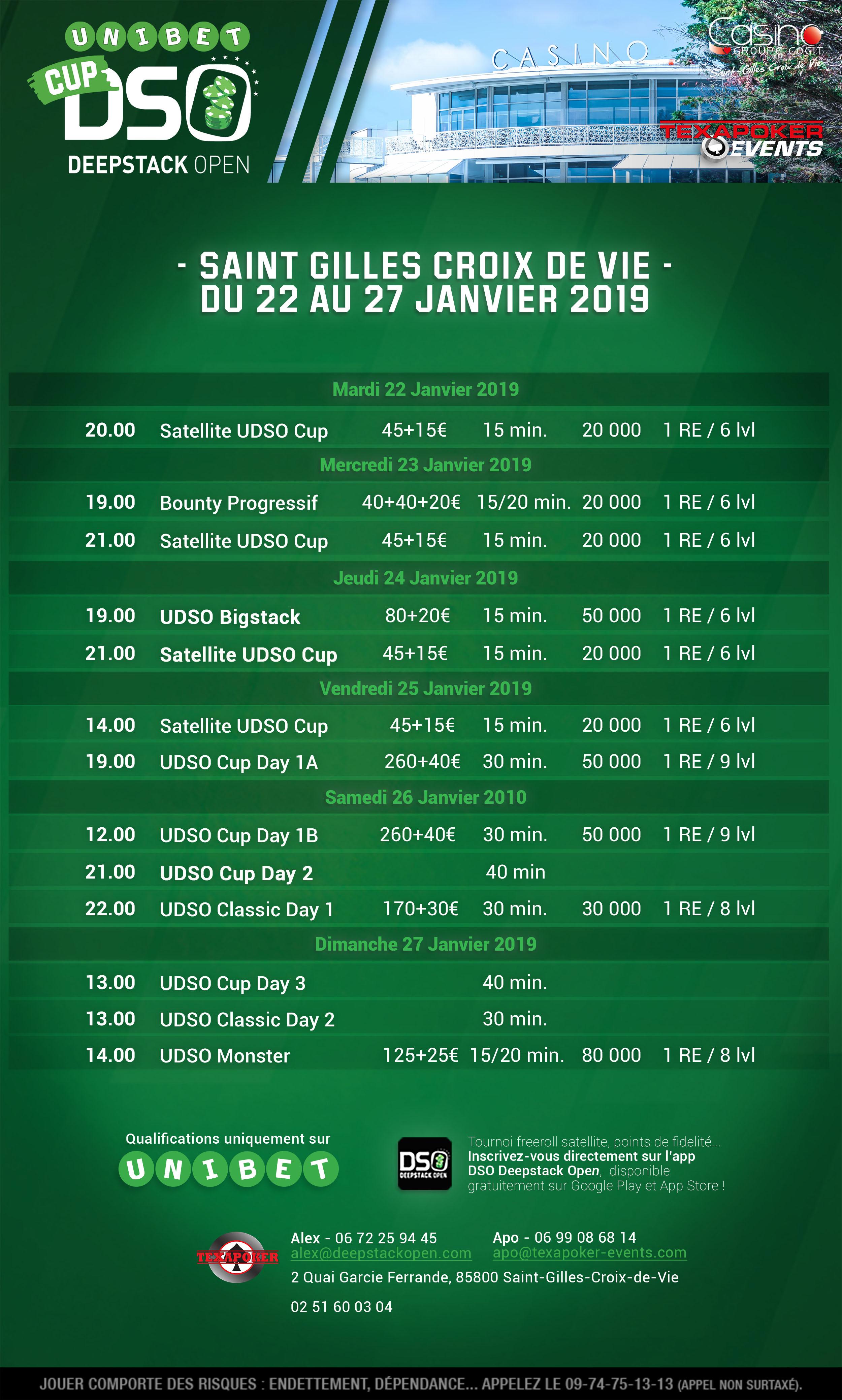 UDSO Cup St Gilles Croix de Vie @ Saint-Gilles-Croix-de-Vie   Pays de la Loire   France